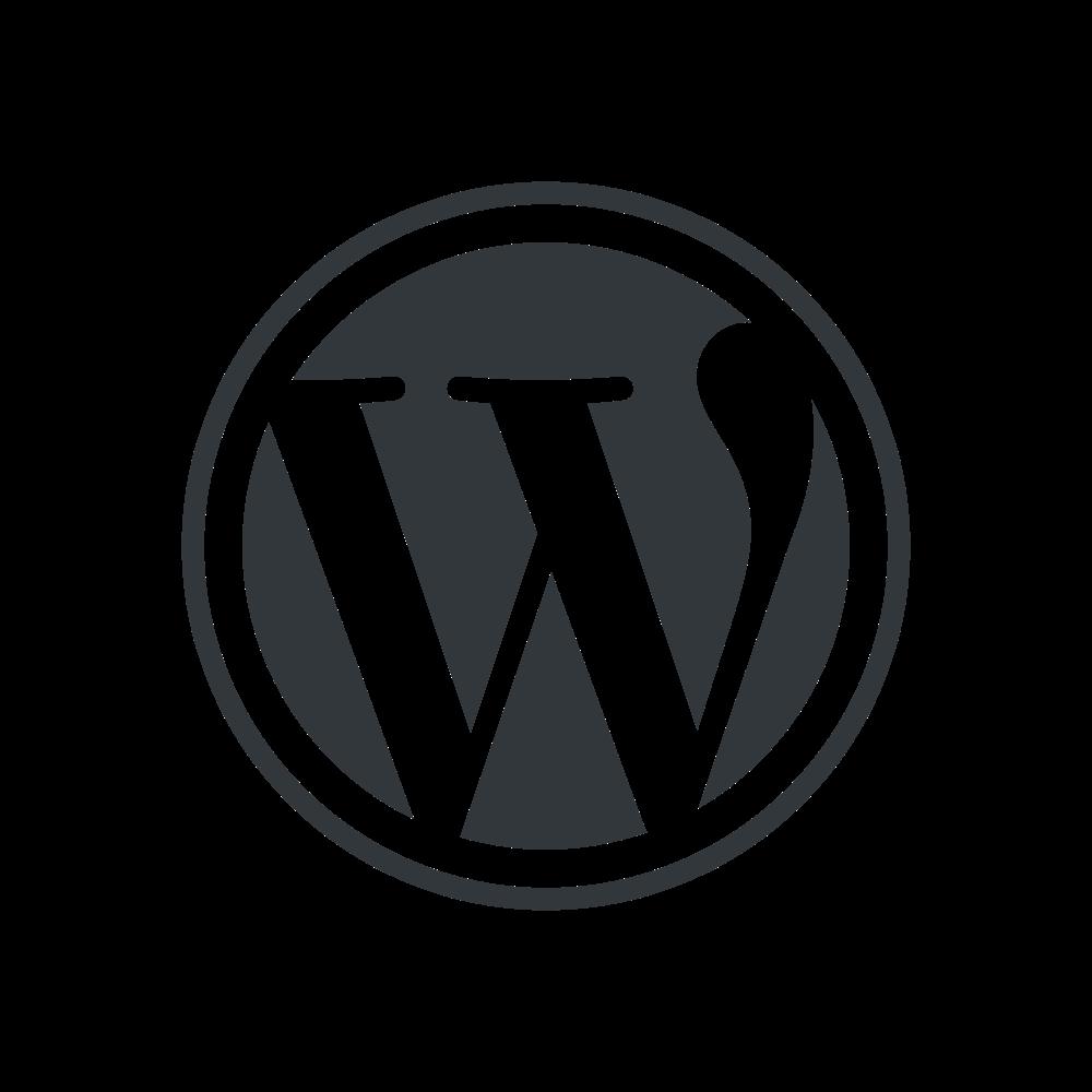 wWrdpress